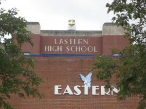 Eastern High School Louisville