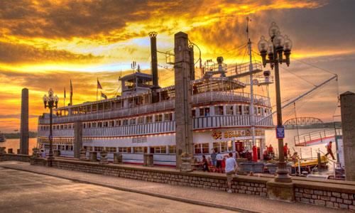 The Belle of Louisville – Spotlight/Chapter 5