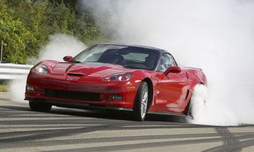 Corvette ZR1 – Spotlight/Chapter 11