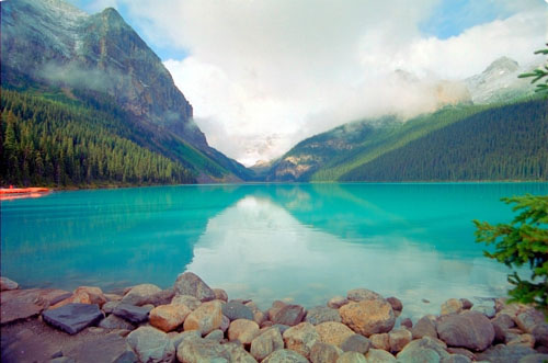 Lake Louise – Shadow/Chapter 28