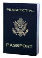 Perspective Passport